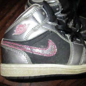 Nike Air Toddler Sneakers